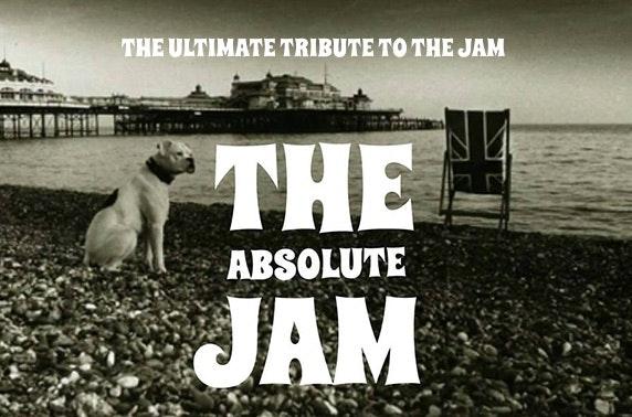 The Absolute Jam at Òran Mór