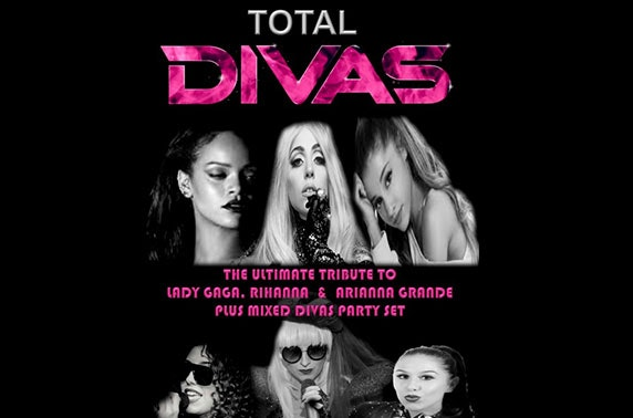 Total Divas tribute night, 4* Macdonald Inchyra Hotel & Spa