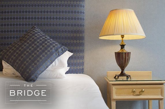 Boutique Cheshire countryside escape - £79