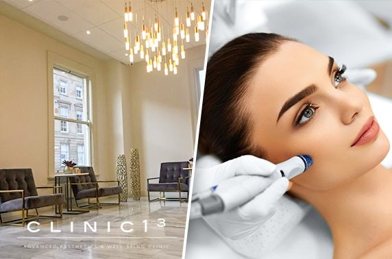 Bath St dermaplaning, microdermabrasion or facials
