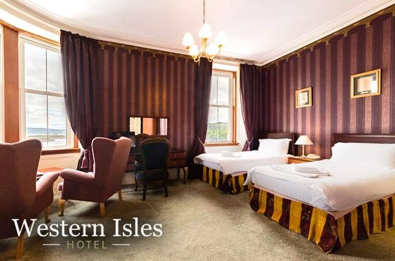 Isle of Mull DBB Getaway - from £69