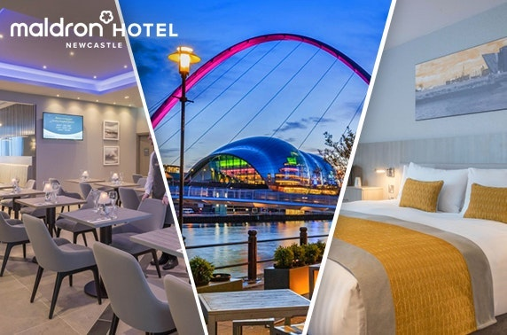 4* Maldron Hotel DBB, Newcastle City Centre