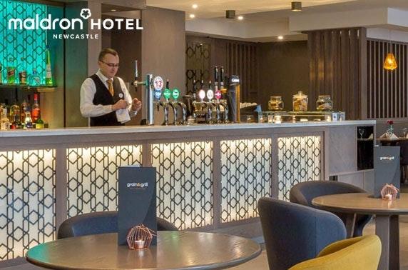 4* Maldron Hotel DBB, Newcastle City Centre