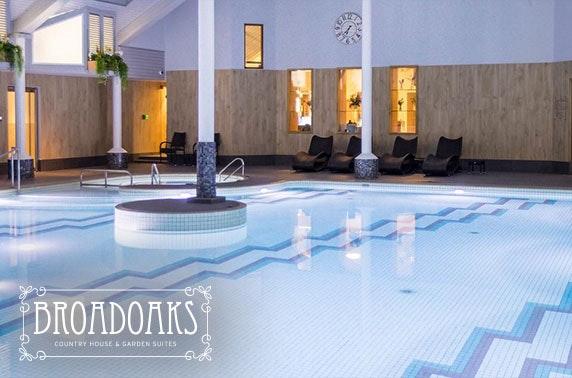 Luxury Broadoaks Country House stay, nr Lake Windermere