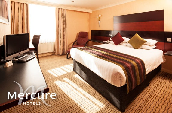 4* Chester stay from £69