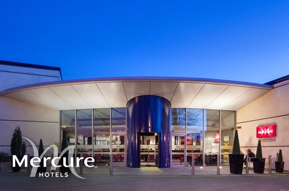 4* Chester stay - £69