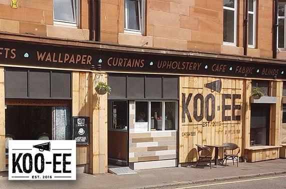 Koo-ee Café, Southside