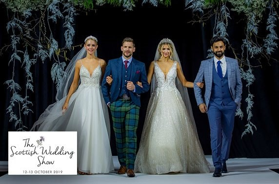 The Scottish Wedding Show VIP tickets