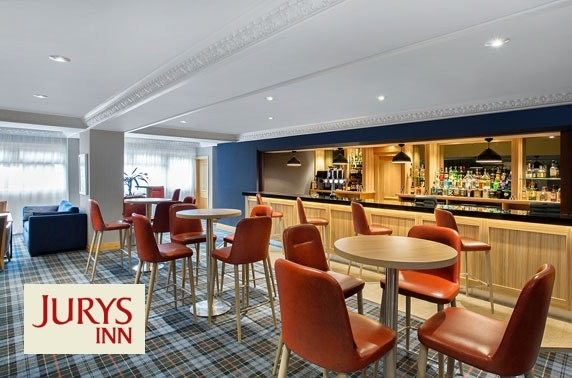 Jurys Inn Inverness - from £65