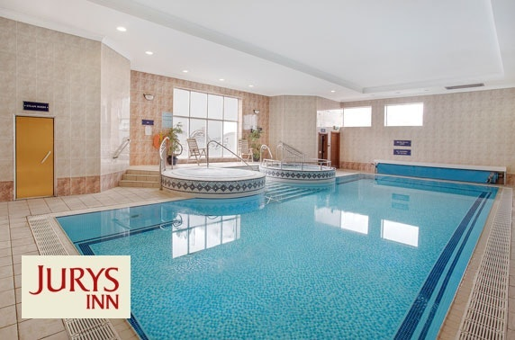 Inverness City Centre getaway - from £65