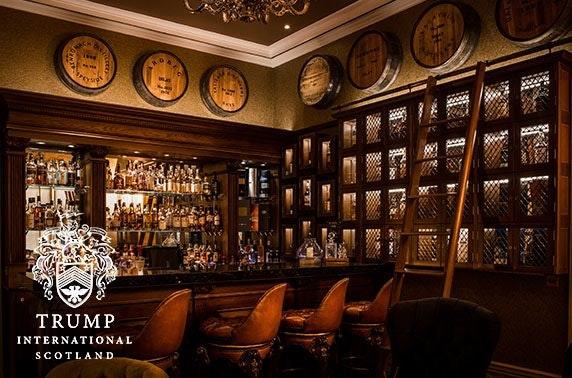 5* luxury Aberdeen stay