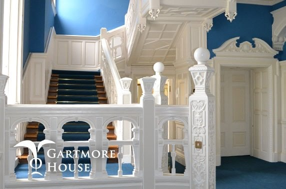 Gartmore House DBB, Aberfoyle – from £69