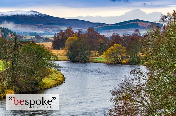 Cairngorms break from £59