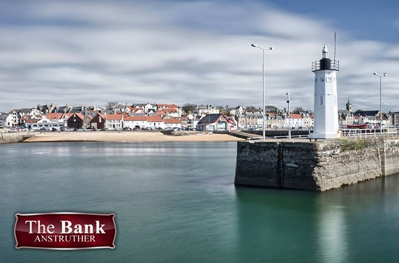 4* The Bank DBB, Anstruther