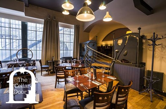 The Cellar Door dining, City Centre