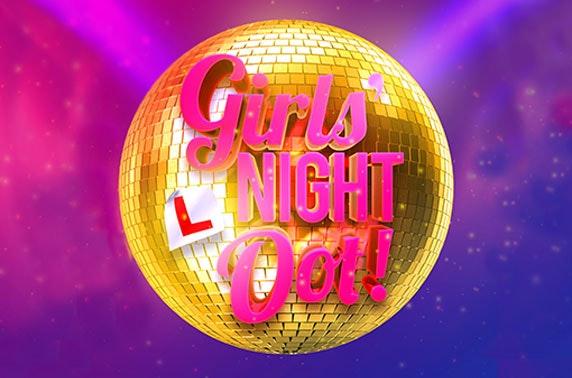 Girls Night Oot!, Òran Mór