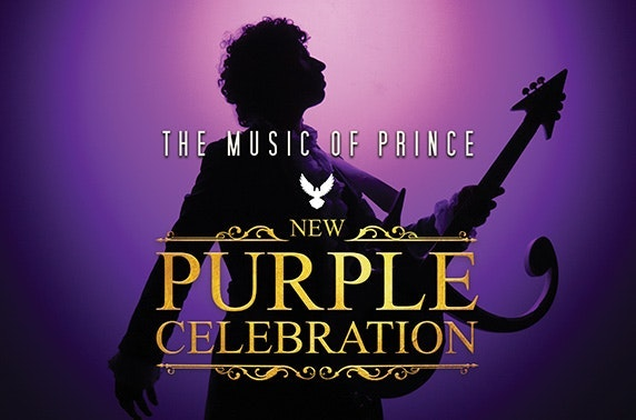 The Music of Prince at the Usher Hall