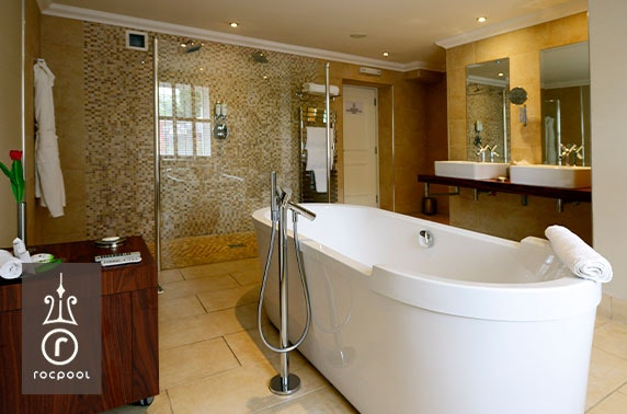 5* Rocpool Reserve Hotel stay, Inverness