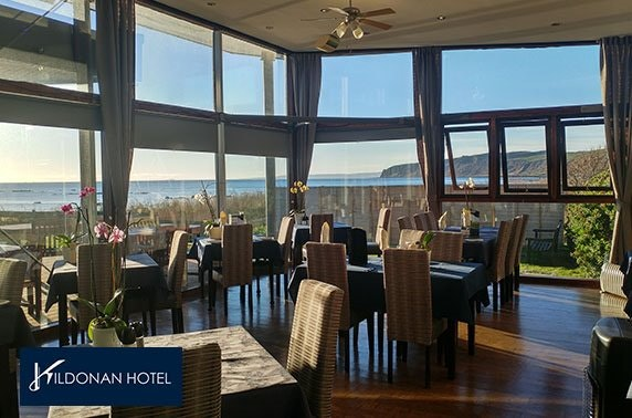 Isle of Arran suite stay – from £69