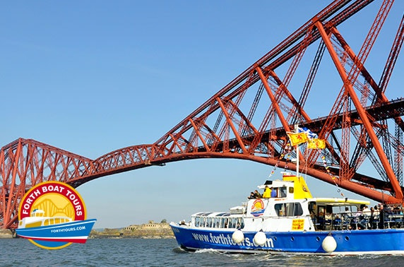 Forth Boat Tours