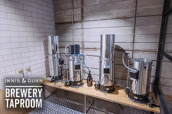 Brew School at The Brewery Taproom