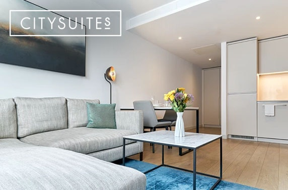 Luxury apartment stay, Manchester City Centre