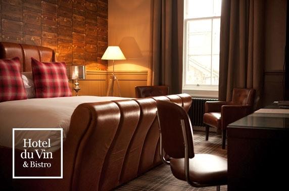 4* Hotel du Vin DBB – St Andrews