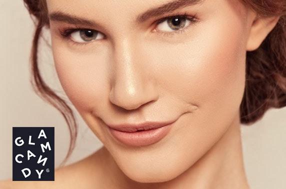 Award-winning Glam Candy makeup masterclass