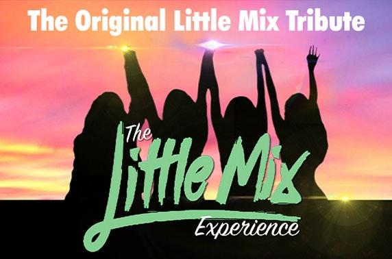 Little Mix Experience, Tivoli Theatre