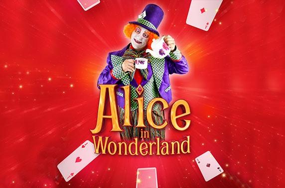 Alice in Wonderland at Tivoli Theatre