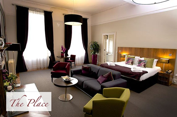 4* The Place stay, City Centre