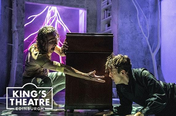 Frankenstein, King's Theatre