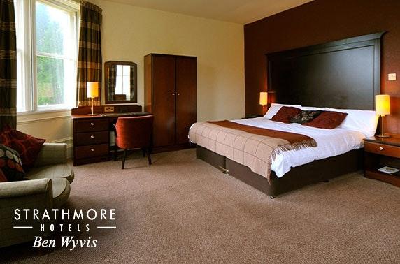 Ben Wyvis Hotel DBB