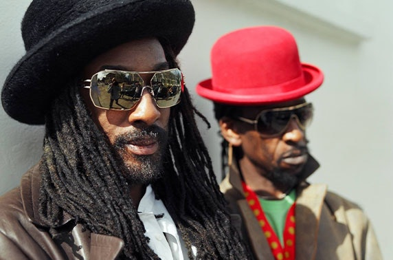 Reggae festival, Manchester - £14.50pp