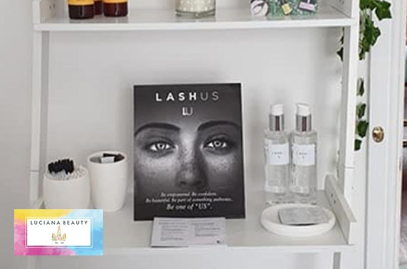 Luciana Beauty treatments