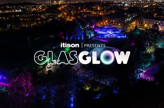 FINAL TICKETS: GlasGLOW