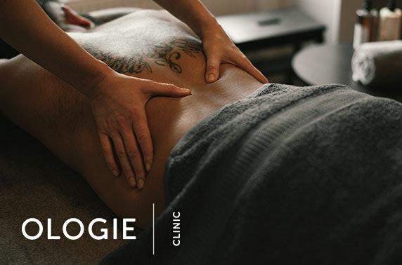Ologie treatments
