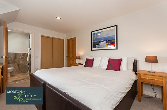 Luxury St Andrews group break - from £22pppn