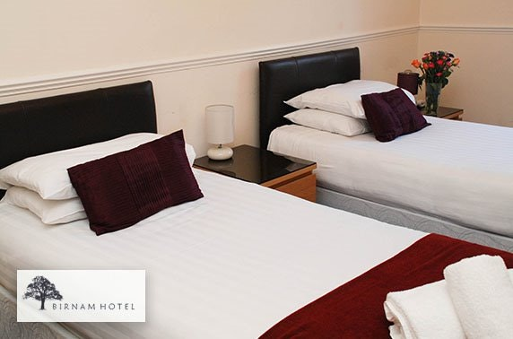Perthshire stay - from £49