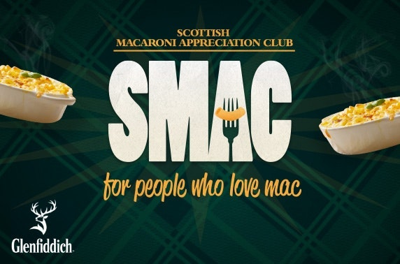 Burns Night Scottish Macaroni Appreciation Club, Sloans