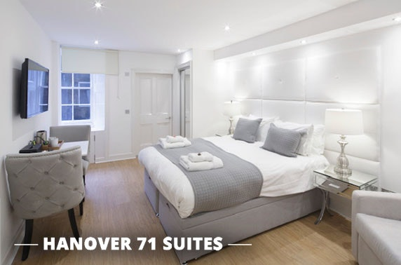 Hanover 71 Suites, City Centre