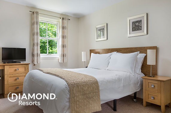 The Kenmore Club by Diamond Resorts apartment stay