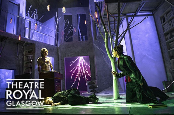 Frankenstein at Theatre Royal
