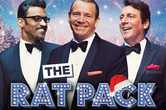 The Rat Pack at Christmas, The Bridgewater Hall