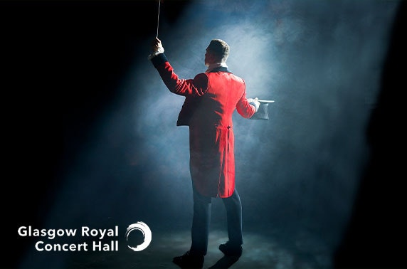 The Greatest Show Tunes, Glasgow Royal Concert Hall