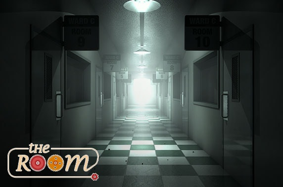 The Room escape game, City Centre
