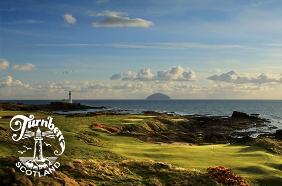 Trump Turnberry luxury BB
