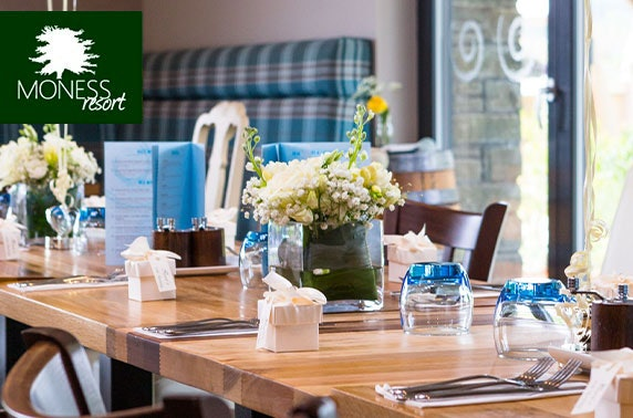 Self-catering Perthshire break - from under £10pppn