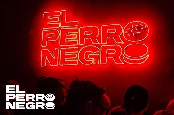 Award-winning El Perro Negro, Woodlands brunch
