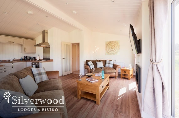 Silverwood Lodges